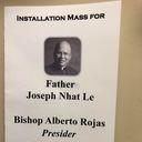 Installation Mass photo album thumbnail 1
